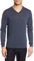 Eleventy Men's V-Neck Sweater