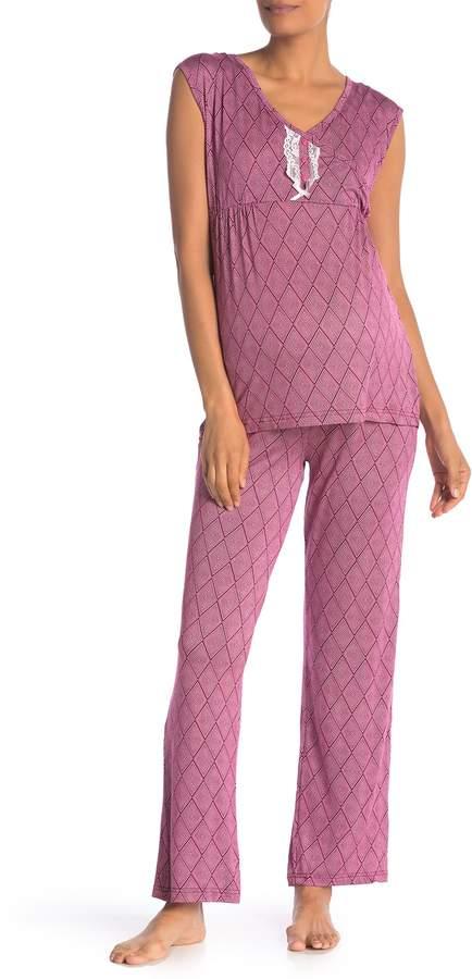 87fe97e99ffa2 Nursing Pajama Sets - ShopStyle Canada