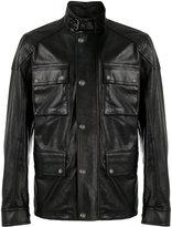 Belstaff button down jacket