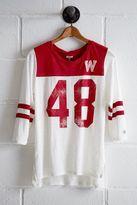 Tailgate Wisconsin 3/4 Sleeve Jersey