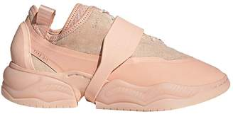 adidas x oamc pink type o-1l sneakers