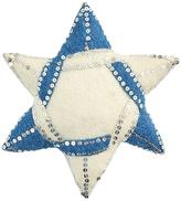 Star of David Tree Topper
