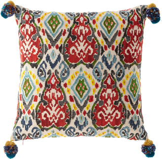 Mackenzie Childs Marrakesh Pillow