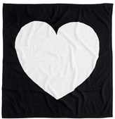 J.Crew Baby cashmere blanket in heart me