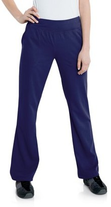 Urbane Ultimate Women's Michelle 2-Way Stretch Two Pocket Scrub Pant, Style 9330