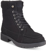 Nautica Thunder Bay Cold Weather Lace-Up Boots