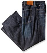 Lucky Brand Men's Big and Tall 181 Relaxed Straight-Leg Jean in Whispering Pines