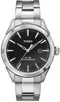 Timex Chesapeake Stainless Steel Analog Watch