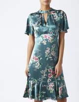 Monsoon Alicia Print Knee-length Dress