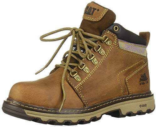 ffc5af68de2 Women's Ellie Steel Toe Work Boot