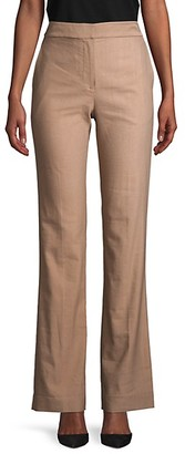 Tibi Flared Suit Pants