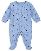 Petit Lem Rockets Cotton Footie