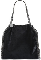 Stella McCartney Falabella Shaggy Faux Deer Shoulder Bag
