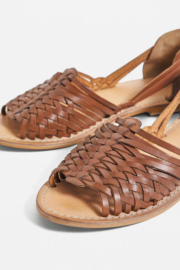 Urban Outfitters Huarache Sandal