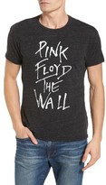 Original Retro Brand Men's Pink Floyd The Wall T-Shirt