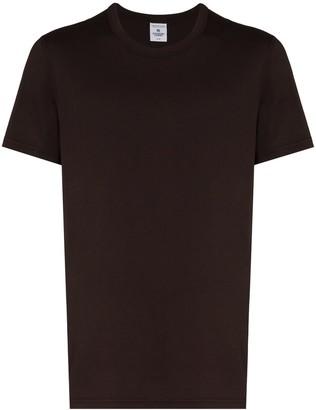 Reigning Champ x Browns crew-neck cotton T-shirt