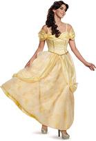 Disguise Belle Princess Dress - Adult