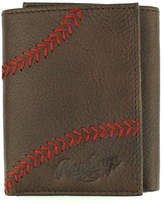 Rawlings Sports Accessories Home Run Trifold