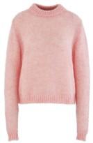 Roseanna Round-neck sweatshirt
