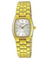 Casio Women's Core LTP1169N-7A Stainless-Steel Quartz Watch