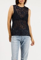 Roseanna Deal Lace Blouse