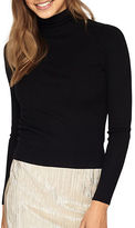Miss Selfridge Knitted Ribbed Sweater