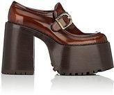 Marc Jacobs Women's Ruth Calfskin Platform Loafers
