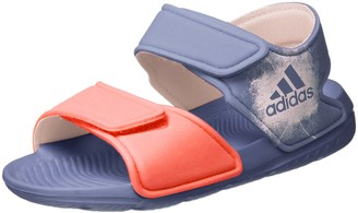 adidas Unisex Kids' Altaswim Open Toe Sandals