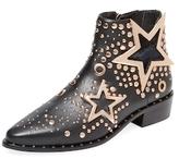 Ivy Kirzhner Starstruck Leather Bootie
