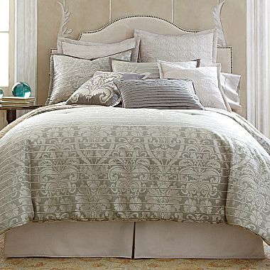 Royal Velvet Savoy Comforter Set & Accessories