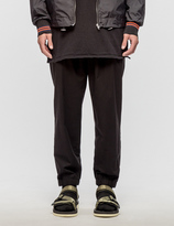McQ by Alexander McQueen Chino Trackpants