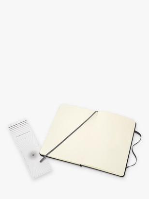 Moleskine Medium Art Sketchbook, Black