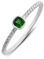 Nordstrom Bony Levy Semiprecious Stone & Diamond Ring (Limited Edition Exclusive)