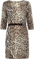 Damsel in a Dress Leopard Dress