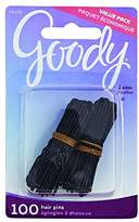 Goody Styling Essentials Styling Hair Pins, 100 Count