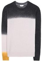 See by Chloe Wool And Alpaca-blend Sweater
