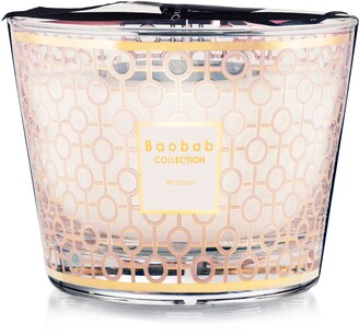 Baobab Collection Women Candle