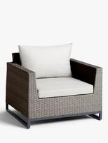 John Lewis & Partners Valencia Garden Armchair