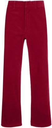 Supreme Corduroy Work Trousers