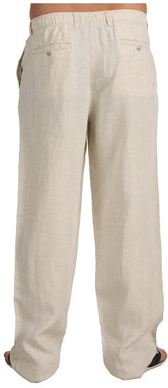 Tommy Bahama Big & Tall Linen On The Beach Pants
