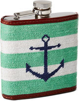 Smathers and Branson New Anchor Flask