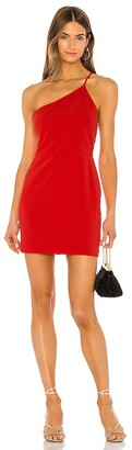 Lovers + Friends Omyra Mini Dress