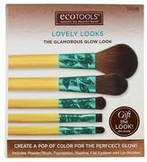 EcoTools Lovely Looks Brush Set
