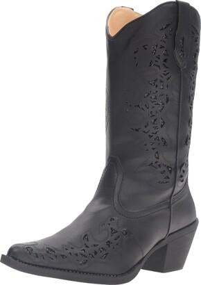 Roper Women's Alisa Work Boot