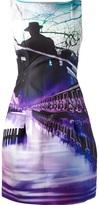 Mary Katrantzou 'Wisherman' sleeveless dress