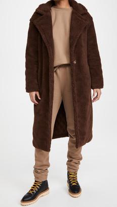 BB Dakota Paddington Coat