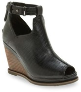 Ariat Women's Backstage Wedge Bootie