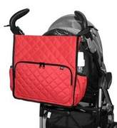 J L Childress Tote N Stroll Quilted Bag by