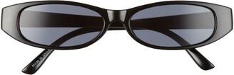 BP Slim Plastic Sunglasses
