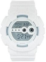 G-Shock XL Digital Resin Watch
